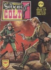 Silver Colt (3e Série - Arédit) -8- En amont du fleuve