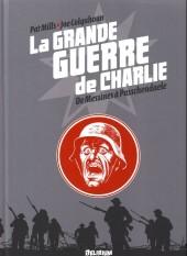 La grande Guerre de Charlie -6- De Messines à Passchendaele