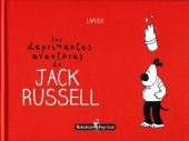 Les déprimantes aventures de Jack Russel - 01