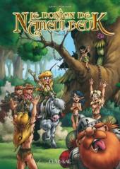 Le donjon de Naheulbeuk -14- Cinquième saison, Partie 1