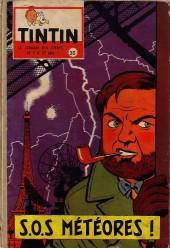 (Recueil) Tintin (Album du journal - Édition française) -35- Tintin album du journal