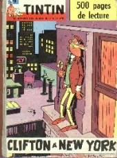 (Recueil) Tintin (Album du journal - Édition française) -44- Tintin album du journal