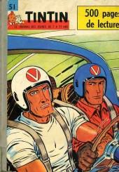 (Recueil) Tintin (Album du journal - Édition française) -51- Tintin Album du Journal