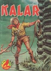 Kalar -39- Le devoir et l'envie