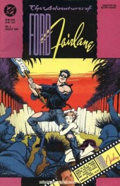 Adventures of Ford Fairlane (The) (1990) -4- While My Guitar Gently Warps