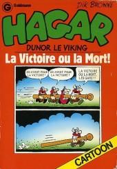 Hägar Dünor -9Poche- la victoire ou la mort