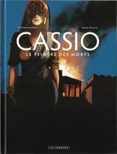 Cassio -8- Le peintre des morts