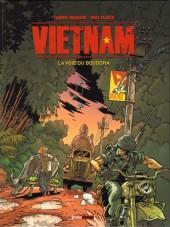 Vietnam -1- La voie du Bouddha