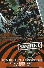 Secret Avengers (2013) -INT03- How to MA.I.M. a Mockingbird