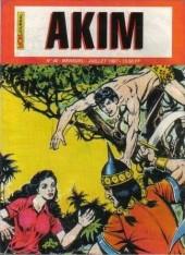 Akim (2e série) -40- Les Géants de la forêt morte
