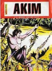 Akim (2e série) -41- Les Guerriers de la Vallée secrète