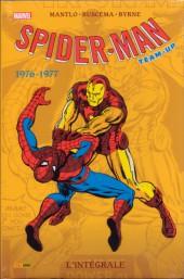Spider-Man Team-Up (L'Intégrale) -4INT- L'intégrale 1976-1977