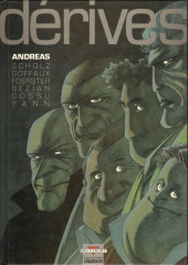 Dérives (Andreas) -1- Dérives