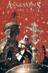 Assassin's Creed (en espagnol) - The Fall
