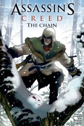 Assassin's Creed (en espagnol) - The Chain