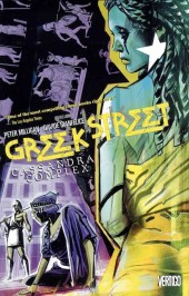 Greek Street (2009) -INT2- Cassandra complex