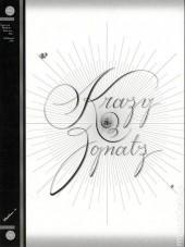 Krazy & Ignatz (2002) -INT01- 1916-1918: Love in a Kestle or Love in a Hut