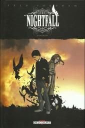 Nightfall -3- La Chute