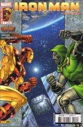Iron Man Hors-Série -3- Héritage fatal