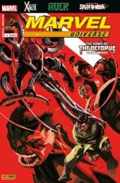 Marvel Universe (Panini - 2013) -4- La clémence pour les avides