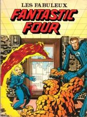 Les fabuleux Fantastic Four - Les Fabuleux Fantastic Four