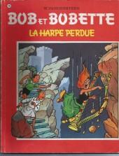 Bob et Bobette -79- La Harpe perdue