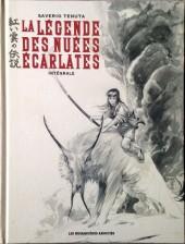 La légende des nuées écarlates -INTa- Intégrale