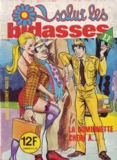 Salut les bidasses -160- La bombinette chère à