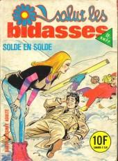 Salut les bidasses -146- Solde en solde