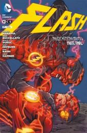 Flash (en espagnol) -7- Reverso. Parte Final