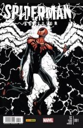 Asombroso Spiderman -91- La Hora Más Oscura