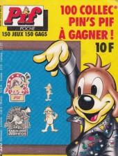 Pif Poche -320- Pif et Hercule champions d'U.L.M.