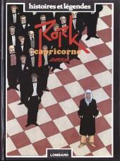 Rork -5- Capricorne