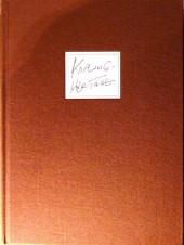 (AUT) Pratt, Hugo (en italien) -TT- Heritage