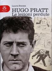 (AUT) Pratt, Hugo (en italien) - Hugo Pratt - Le lezioni perdute