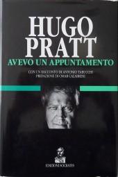 (AUT) Pratt, Hugo (en italien) - Avevo un appuntamento