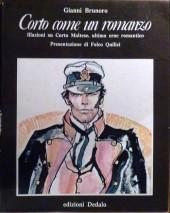 (AUT) Pratt, Hugo (en italien) - Corto come un romanzo