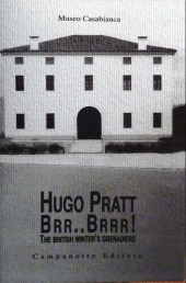 (AUT) Pratt, Hugo (en italien) -Cat- Hugo Pratt - Brr..Brrr! - The British Winter's Grenadiers