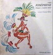 (AUT) Pratt, Hugo (en italien) -Cat- Chez Joséphine - Omaggio a Joséphine Baker