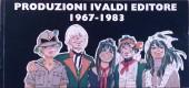 (AUT) Pratt, Hugo (en italien) - Produzioni ivaldi editore 1967-1983