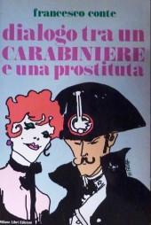 (AUT) Pratt, Hugo (en italien) - Dialogo tra un carabiniere e una prostituta