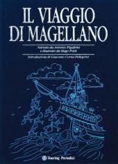 (AUT) Pratt, Hugo (en italien) - Il viaggio di Magellano