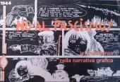 (AUT) Pratt, Hugo (en italien) -Cat- No al fascismo! la resistenza nella narrativa grafica