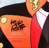 (AUT) Pratt, Hugo (en italien) -Cat a- Hugo Pratt : un genio italiano dai comics alla pop-art