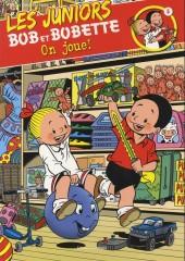 Bob et Bobette (Les Juniors)