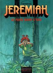 Jeremiah -22- Le fusil dans l'eau