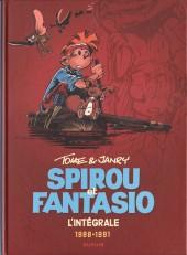 Spirou et Fantasio -6- (Int. Dupuis 2) -15- 1988-1991