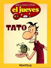 Tato -HS- Clasicos El Jueves #09
