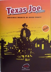 Texas Joe & altro - Tome TL