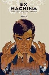 Ex Machina (Urban Comics) -2- Volume II
